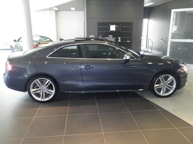Image 41 of 2010 Audi S5 4.2 Premium…