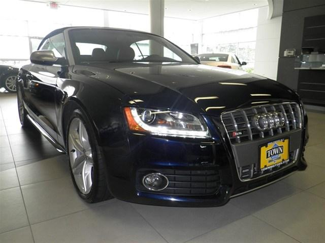 Image 7 of 2011 Audi S5 3.0 Premium…