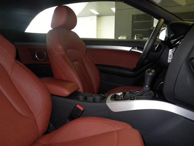 Image 8 of 2011 Audi S5 3.0 Premium…