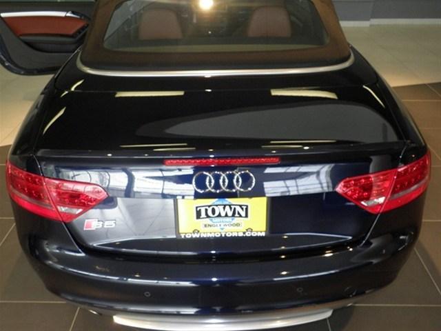 Image 15 of 2011 Audi S5 3.0 Premium…