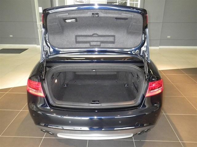 Image 16 of 2011 Audi S5 3.0 Premium…