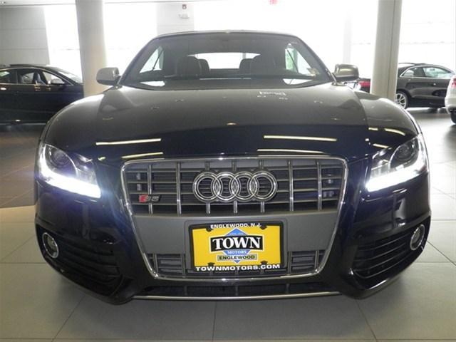Image 18 of 2011 Audi S5 3.0 Premium…