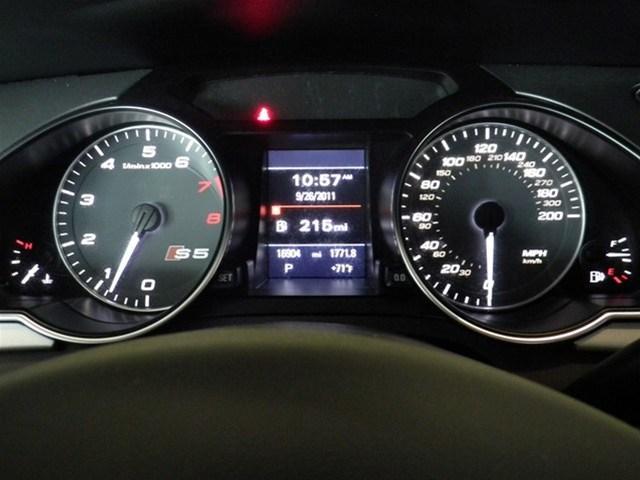 Image 21 of 2011 Audi S5 3.0 Premium…