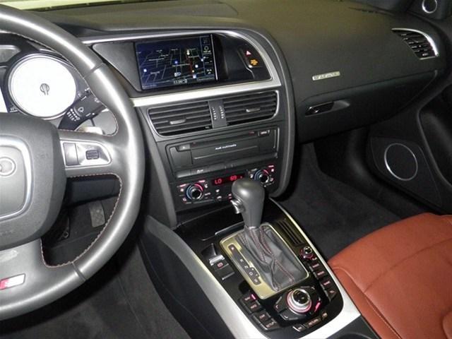 Image 22 of 2011 Audi S5 3.0 Premium…