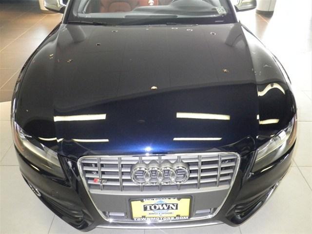 Image 25 of 2011 Audi S5 3.0 Premium…