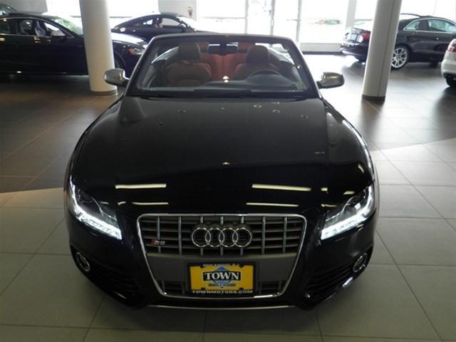 Image 28 of 2011 Audi S5 3.0 Premium…