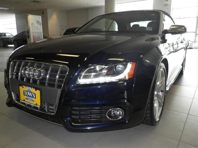 Image 29 of 2011 Audi S5 3.0 Premium…