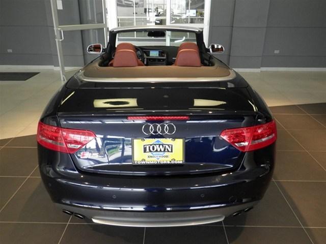 Image 31 of 2011 Audi S5 3.0 Premium…
