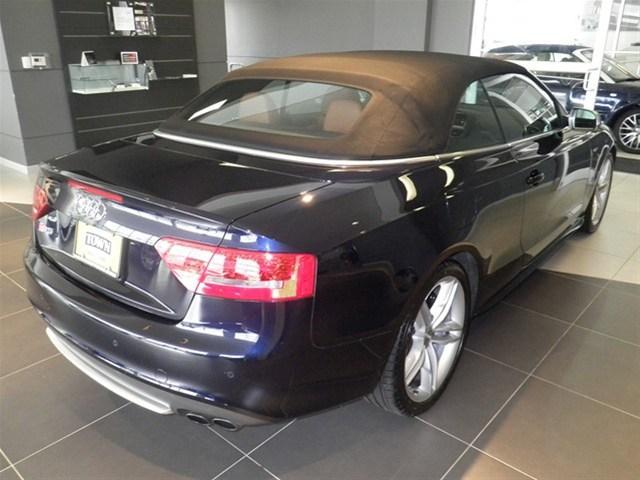 Image 39 of 2011 Audi S5 3.0 Premium…