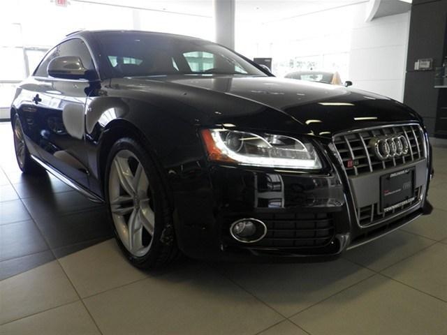 Image 4 of 2009 Audi S5 4.2L 8-Cylinder…