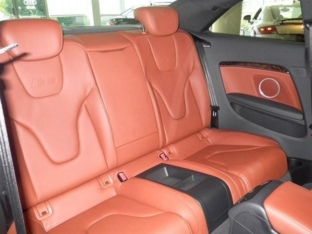 Image 7 of 2009 Audi S5 4.2L 8-Cylinder…