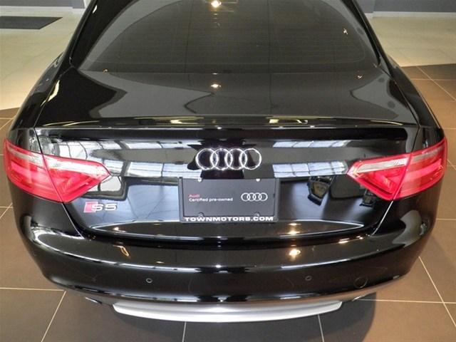 Image 8 of 2009 Audi S5 4.2L 8-Cylinder…