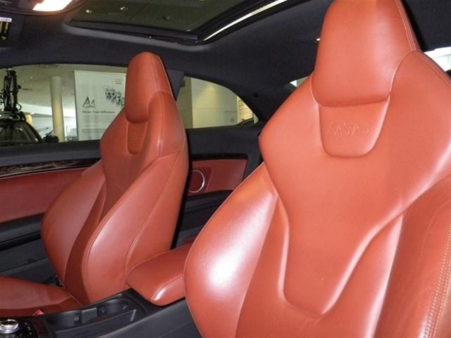 Image 11 of 2009 Audi S5 4.2L 8-Cylinder…
