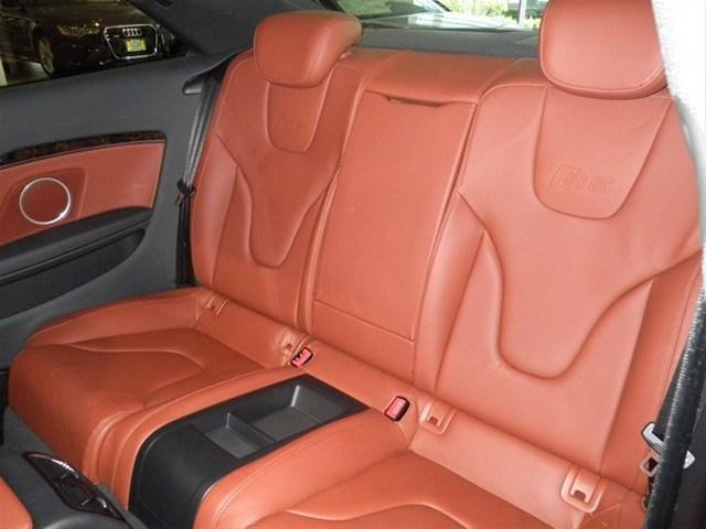 Image 13 of 2009 Audi S5 4.2L 8-Cylinder…