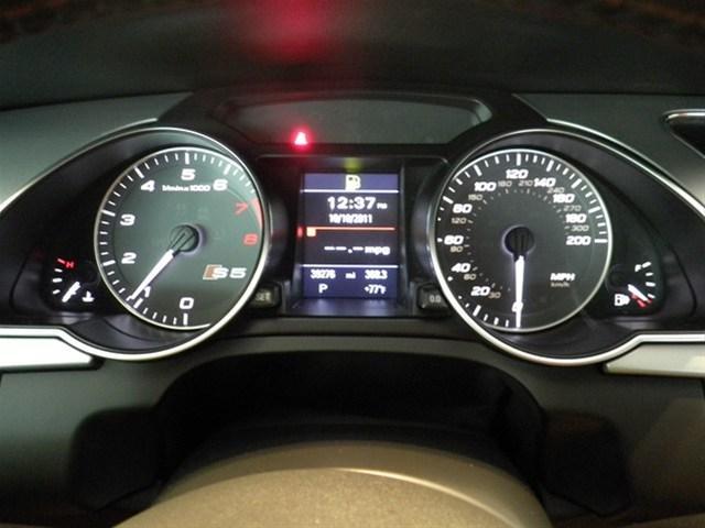 Image 14 of 2009 Audi S5 4.2L 8-Cylinder…