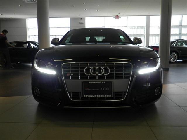 Image 15 of 2009 Audi S5 4.2L 8-Cylinder…