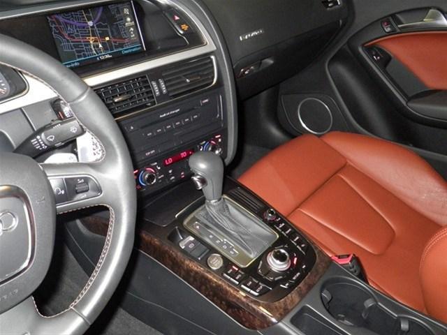 Image 19 of 2009 Audi S5 4.2L 8-Cylinder…
