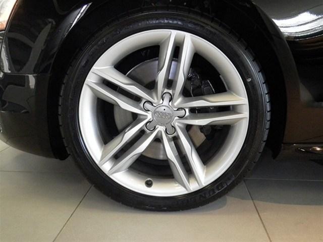 Image 21 of 2009 Audi S5 4.2L 8-Cylinder…