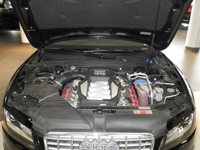 Image 24 of 2009 Audi S5 4.2L 8-Cylinder…