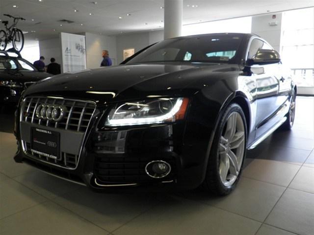 Image 26 of 2009 Audi S5 4.2L 8-Cylinder…