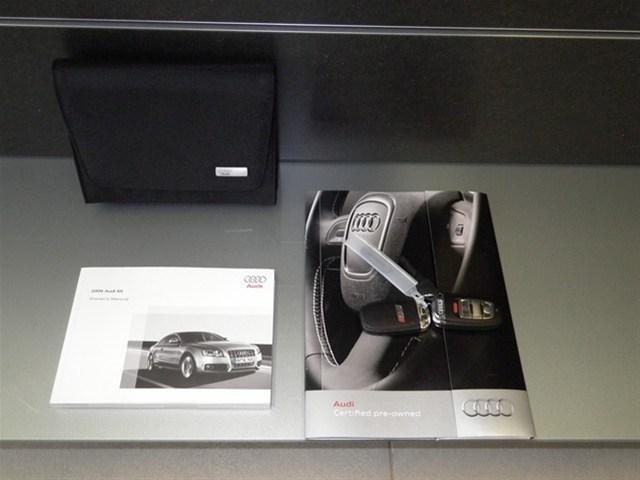 Image 28 of 2009 Audi S5 4.2L 8-Cylinder…