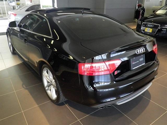 Image 31 of 2009 Audi S5 4.2L 8-Cylinder…