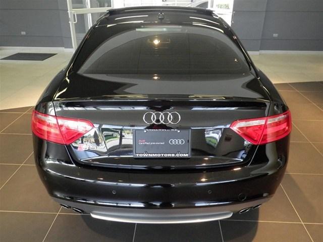 Image 32 of 2009 Audi S5 4.2L 8-Cylinder…