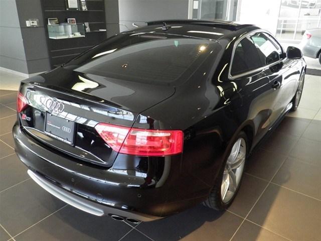 Image 33 of 2009 Audi S5 4.2L 8-Cylinder…