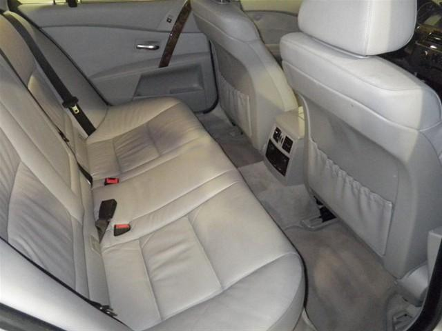 Image 8 of 2006 BMW 5 series xiT…