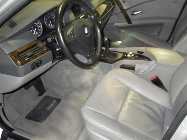 Image 19 of 2006 BMW 5 series xiT…