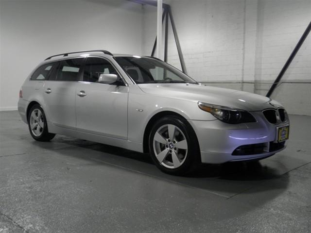Image 38 of 2006 BMW 5 series xiT…