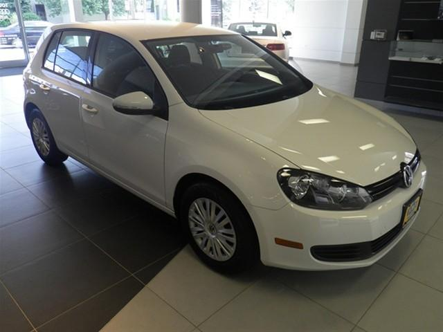 Image 1 of 2010 Volkswagen Golf…