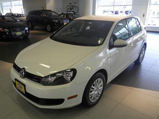 Image 16 of 2010 Volkswagen Golf…