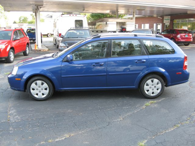 2007 Suzuki Forenza