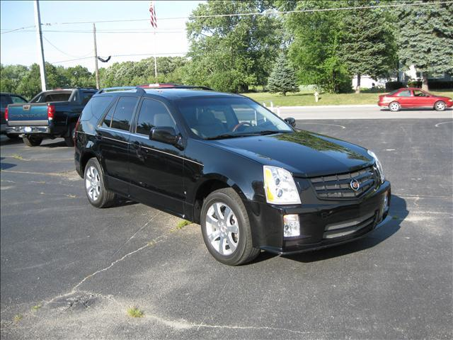 2008 Cadillac SRX V6 Premium Luxury Collection - CRETE IL