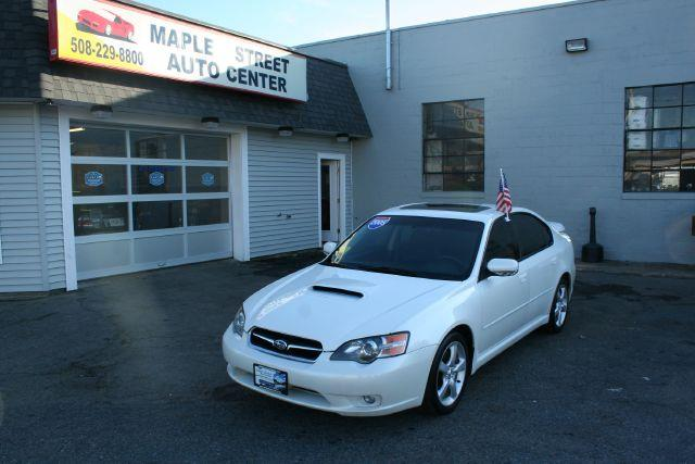2005 Subaru Legacy GT Limited - Marlboro MA