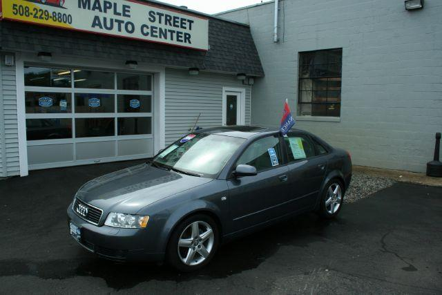 2004 Audi A4
