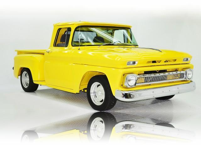 67 72 Chevy Shortbed For Sale Autos Post