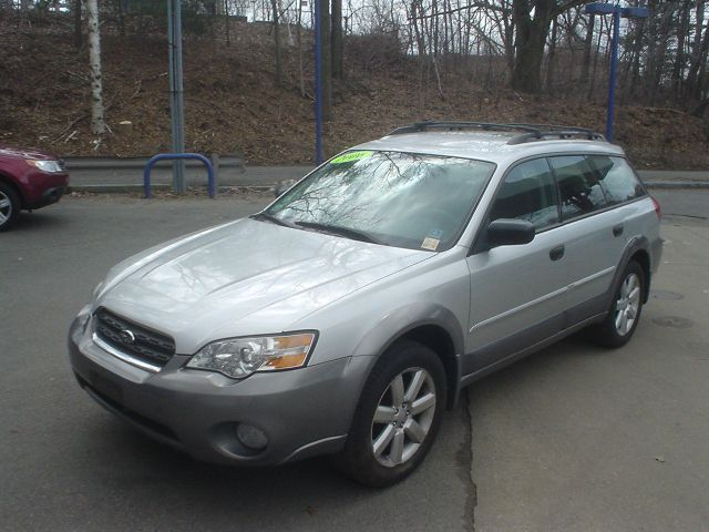 2006 Subaru Outback