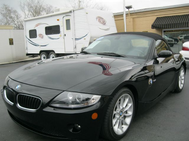 2005 BMW Z4