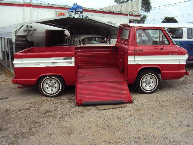 1961 Corvair Pick Up http://www.marshallmotorsclassics.com/1961_chevy_corvair_Jakcson%20Michigan_MI_146820490.veh