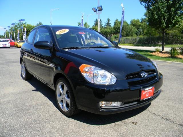 Image 9 of 2009 Hyundai Accent…