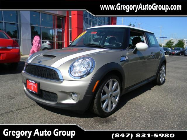 Image 1 of 2007 MINI Cooper S Hatchback…