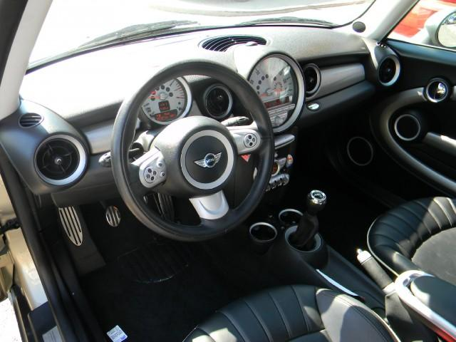 Image 2 of 2007 MINI Cooper S Hatchback…