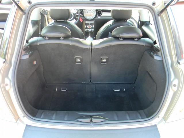 Image 5 of 2007 MINI Cooper S Hatchback…
