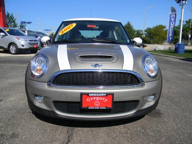 Image 8 of 2007 MINI Cooper S Hatchback…