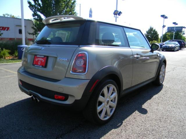 Image 10 of 2007 MINI Cooper S Hatchback…