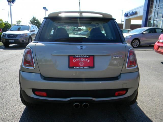 Image 11 of 2007 MINI Cooper S Hatchback…