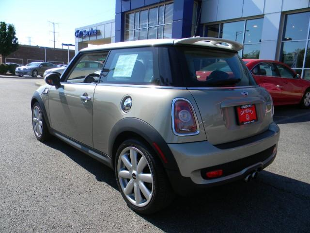Image 12 of 2007 MINI Cooper S Hatchback…