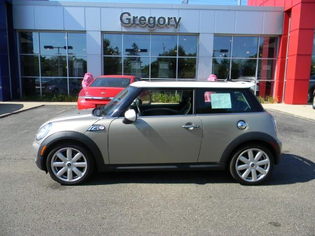 Image 13 of 2007 MINI Cooper S Hatchback…